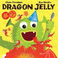Dragon Jelly (Paperback)