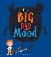 The Big Bad Mood (Paperback)