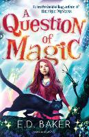 A Question of Magic (Paperback)