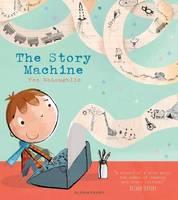 The Story Machine (Hardback)