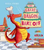 The Great Dragon Bake Off (Hardback)