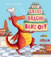 The Great Dragon Bake Off (Paperback)