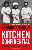 Kitchen Confidential: Insider's Edition (Paperback)