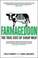 Farmageddon: The True Cost of Cheap Meat (Paperback)