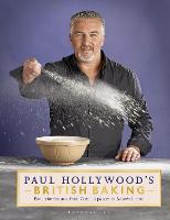 Paul Hollywood's British Baking (Hardback)