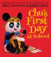 Chu's First Day at School (Paperback)