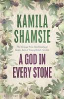 A God in Every Stone (Hardback)