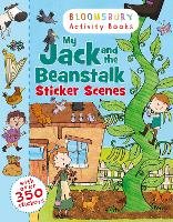 My Jack and the Beanstalk Sticker Scenes (Paperback)