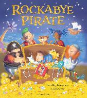 Rockabye Pirate (Hardback)