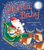 Santa Baby (Hardback)