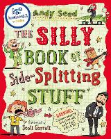 The Silly Book of Side-Splitting Stuff (Paperback)