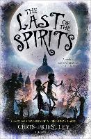 The Last of the Spirits (Paperback)