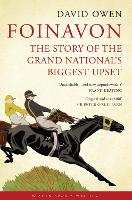 Foinavon: The Story of the Grand National's Biggest Upset (Paperback)