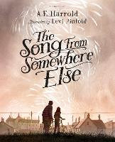 The Song from Somewhere Else (Hardback)