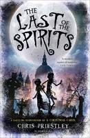 The Last of the Spirits (Hardback)