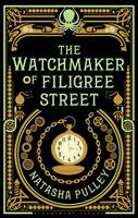 The Watchmaker of Filigree Street (Paperback)