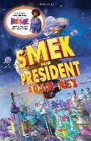 Smek for President (Paperback)