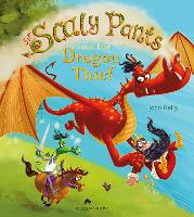 Sir Scaly Pants and the Dragon Thief (Paperback)