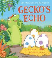 Gecko's Echo (Hardback)