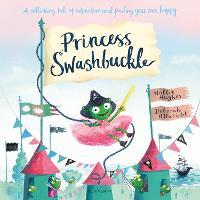 Princess Swashbuckle (Paperback)