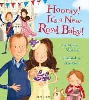 Hooray! It's a New Royal Baby! (Paperback)