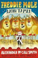Freddie Mole, Lion Tamer (Paperback)