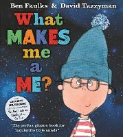 What Makes Me A Me? (Paperback)