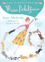 The Adventures of Miss Petitfour (Paperback)
