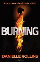 Burning (Paperback)