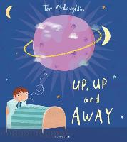 Up, Up and Away (Paperback)