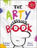 The Arty Book (Paperback)