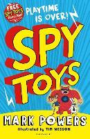Spy Toys - Spy Toys (Paperback)