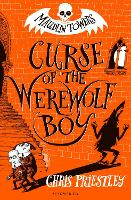 Curse of the Werewolf Boy - Maudlin Towers (Paperback)