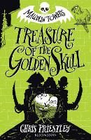 Treasure of the Golden Skull - Maudlin Towers (Paperback)