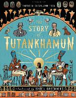 The Story of Tutankhamun (Hardback)