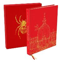 Harry Potter and the Chamber of Secrets: Deluxe Illustrated Slipcase Edition (Book)