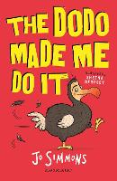 The Dodo Made Me Do It: I Swapped My Brother On The Internet (Paperback)