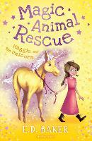 Magic Animal Rescue 3: Maggie and the Unicorn (Paperback)