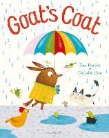Goat's Coat (Hardback)