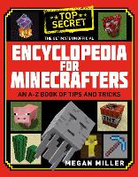 The Ultimate Unofficial Encyclopedia for Minecrafters (Hardback)
