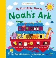 My First Bible Stories: Noah's Ark (Board book)