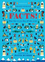 Facts!: One for every day of the year (Hardback)