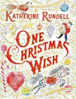 One Christmas Wish (Hardback)