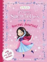 Princess Snowbelle's Secret Journal (Paperback)