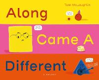 Along Came a Different (Paperback)