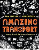 Amazing Transport (Hardback)