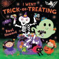 I Went Trick-or-Treating (Paperback)