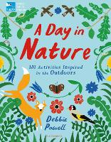 RSPB: A Day in Nature