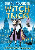 Witch Tricks - Witch Wars (Paperback)