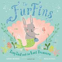 The FurFins: TinyTail and the Lost Treasure - FurFins (Paperback)